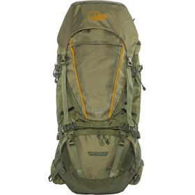 Lowe Alpine Diran 65:75 Plecak Mężczyźni, oliwkowy